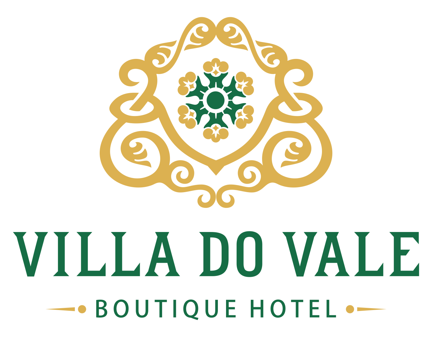 Villa do Vale Boutique Hotel