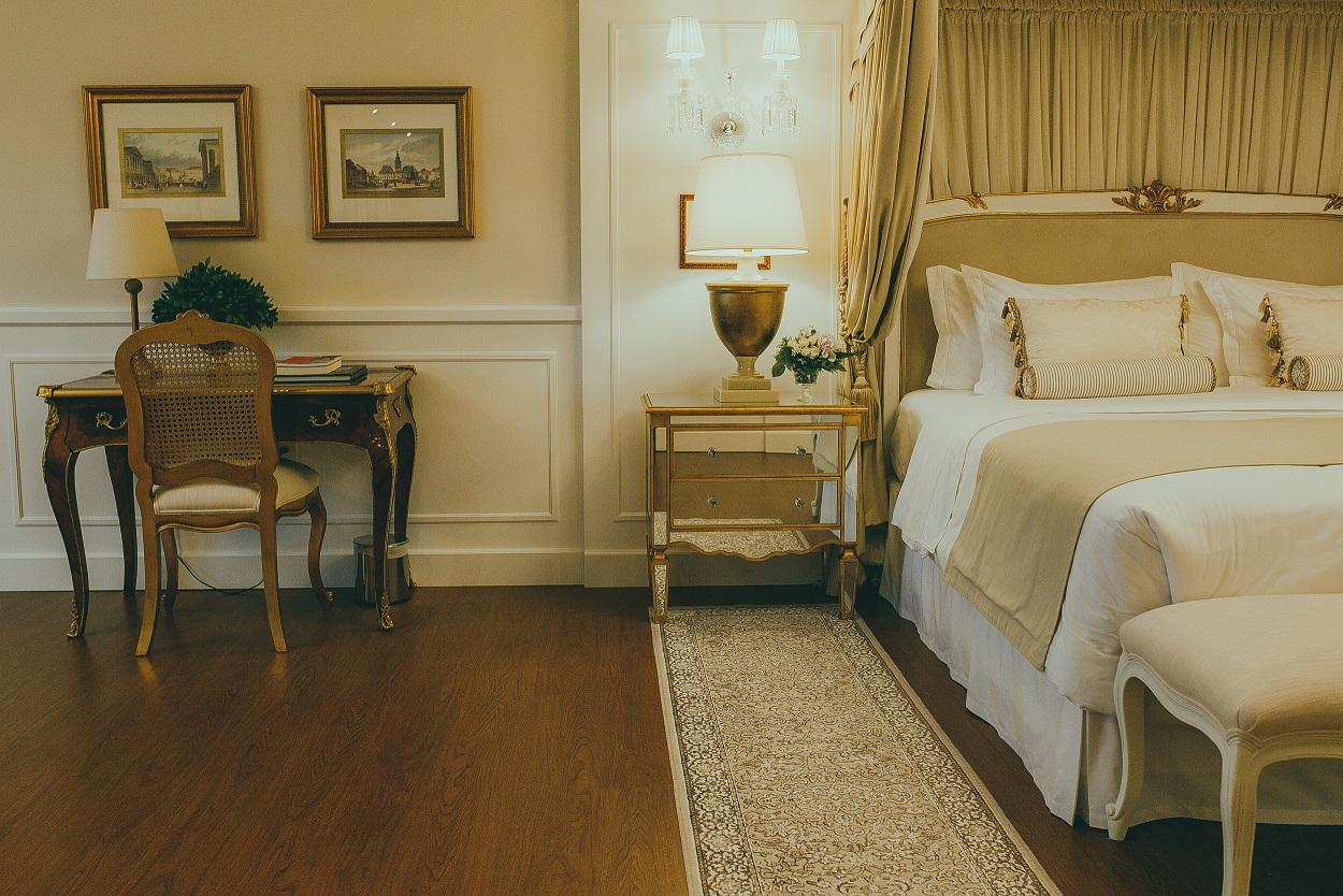 Villa do Vale Hotel